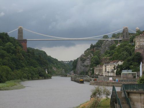 CliftonBridge