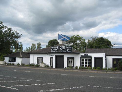 FirstLastScotland