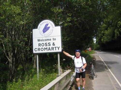 RossCromerty